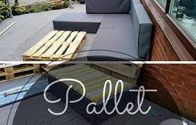 sofa diy outdoor pallet sofa jenna burger 3 stunning diy