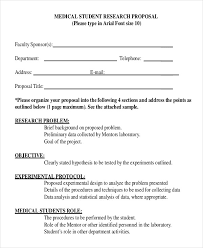 simple sales proposal template 55 examples of proposals in pdf