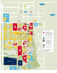 University Of Utah Parking Map by Arlington 4th Of July Parade