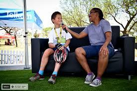 Challenge Kid Dies Momentum 947 Kiddies Ride 2009 2015 Harford Sports Promotions