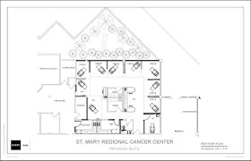 infusion center expansion https stmaryfoundation net
