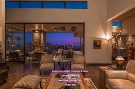 The Living Room Scottsdale Phoenix Real Estate Photography Phoenix Scottsdale Tempe Mesa