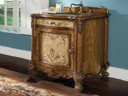 Country Vanity Bathroom Glamorous Country Bathroom Vanities On Vanity Gregorsnell