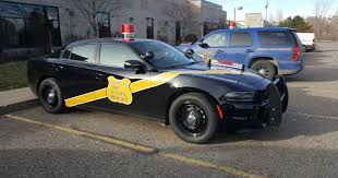 Dodge Challenger Police Car - new michigan state police dodge charger is a head turner