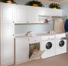 Discount Laundry Room Cabinets Custom Laundry Cabinets And Storage System