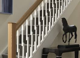 Modern Banisters Uk Abbott Wade Modern Spindles Ez Spindles From The Id Spindle Range
