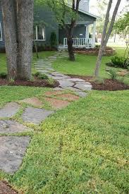 25 best front walkway landscaping ideas on pinterest sidewalk