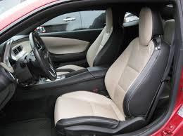 2013 camaro seat covers 2013 chevrolet camaro lt 2dr coupe w 2lt in crete il look