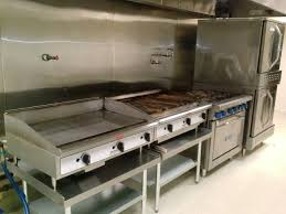 commercial kitchen in bowie prince george u0027s county md 20715