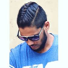 50 cool man braid hairstyles for men to try in 2017 the trend
