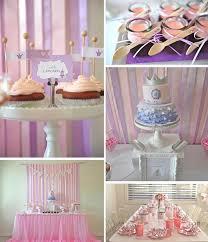 cute princess party decoration ideas sweet princess party