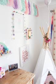 Room Interior Design by Best 25 Pastel Girls Room Ideas On Pinterest Coloured Girls