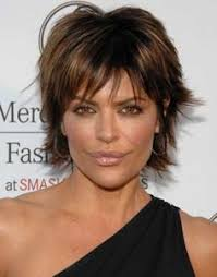 how to get lisa rinna s haircut step by step 10 short layered hairstyles for 2015 easy haircuts for women