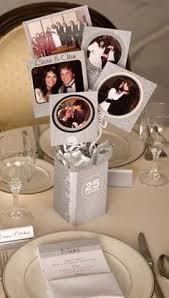 25th wedding anniversary party ideas 25th wedding anniversary decorations thrifty and easy decorations