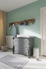 babyzimmer grau wei wandfarbe mintgrün für kinder und babyzimmer 50 ideen