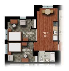 msr 2nd floor