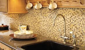 backsplashes for small kitchens design gallery backsplash marazzi usa