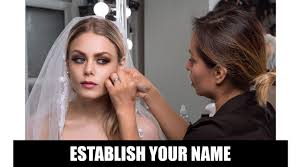 make up schools nyc 5 ways to establish your name in the beauty industry beauty