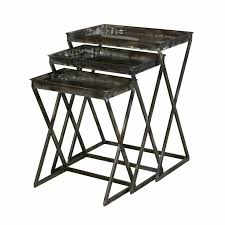 3 piece nesting tables 135 best coffee end table sets images on pinterest coffee tables