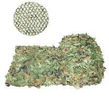 Camouflage Netting Decoration Sports Camouflage Accessories Find Offers Online And Compare