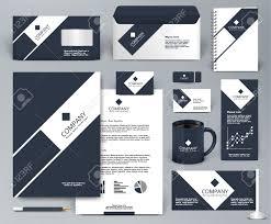 professional universal luxury branding design kit premium