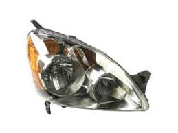 honda crv headlight replacement honda cr v replacement headlights at auto parts