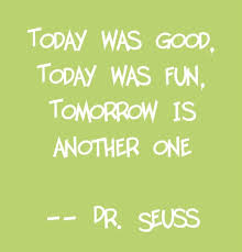 The Best Of The Quot - inspirational dr seuss quotes on love life and learning