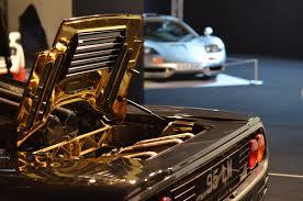 nissan juke sporty johnny u0027s mclaren f1 gold engine bay jpg