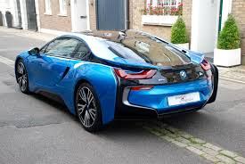 bmw supercar blue used 2015 bmw i8 i8 for sale in london pistonheads