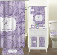 Bathroom Sets Shower Curtain Rugs Bathroom Sea Bathroom Set Buy Bathrooms And Get Free