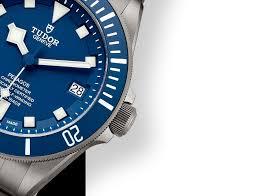 tudor pelagos diving swiss watch m25600tb 0001