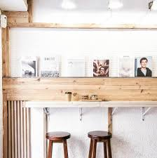 syra barcelona coffee bar with brilliant branding u0026 doughnuts