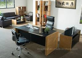 high quality office table china modern luxury high quality office table at018 china office