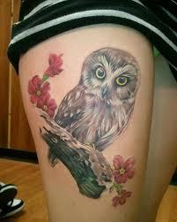 55 awesome owl tattoos baby owl tattoos baby owl and owl