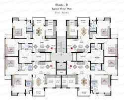 Castle Style Floor Plans by Interior Contemporary Home Floor Plans Within Elegant Modern