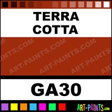 terra cotta glassline pens paintmarker paints and marking pens