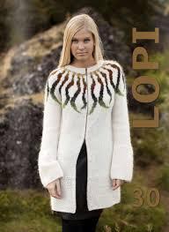knitting kit traditional wool sweater pattern s