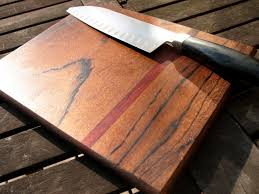 cutting board occasional woodworking