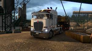new kenworth trucks kenworth k200 v11 0 truck euro truck simulator 2 mods
