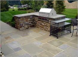 Patio Grill Sanford Custom Built Outdoor Living Hardscape Fireplace Contractors