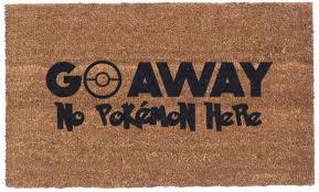 Come In And Go Away Doormat Go Away Doormat Claudiawang Co
