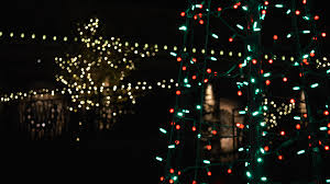 Commercial Christmas Decorations Installation by In Depth Events Christmas Light Rental And Installation