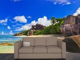 decorate beach themed wall art marku home design