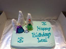 37 best frozen themed birthday party images on pinterest