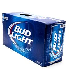 case of bud light price bud light 12oz can 18 pack beer wine and liquor delivered to