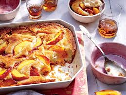 ingredient cuisine easy cobbler southern living