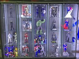 Detolf Ikea by Custom Led Lighting Kits The Collection Corner