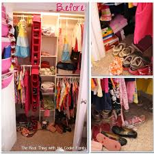 Organizing A Closet by Kids Closet Organizing Ideas The Real Thing With The Coake Family