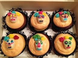 Dia De Los Muertos Halloween Decorations Día De Los Muertos U2013 Sam Loves Cake