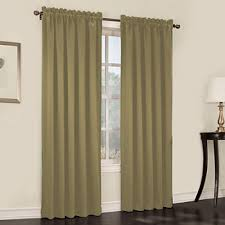 blackout curtains energy efficient u0026 insulated curtains jcpenney